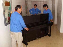钢琴的搬运技巧有哪些,用吊机来搬运钢琴的原因?